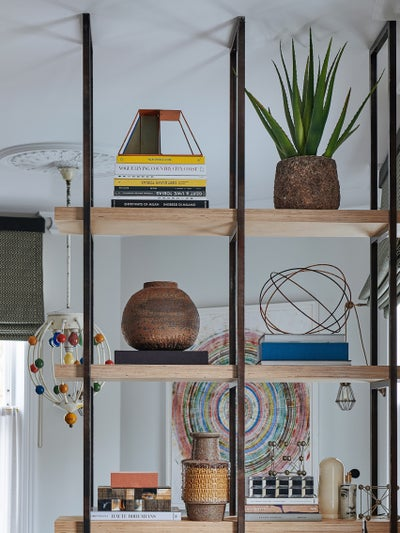 Hubert Zandberg Interiors - Portobello road