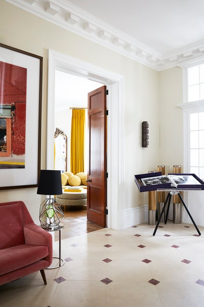 Peter Mikic Interiors - West London Town House