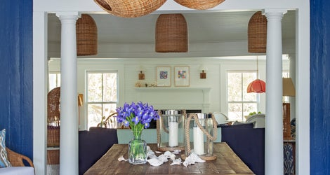 Kevin Isbell Interiors 2