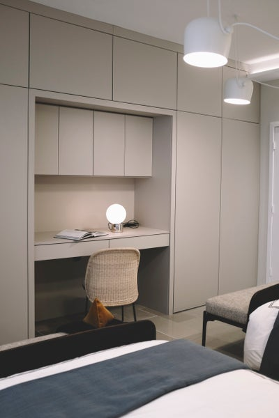 Desiree Casoni - BH Apartment