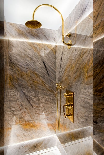 Gramercy Design - Apartment for Anne Hathaway