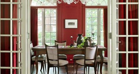 Robert Kaner Interior Design 1