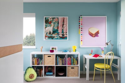 Susan Bilbey Design - Edgewood