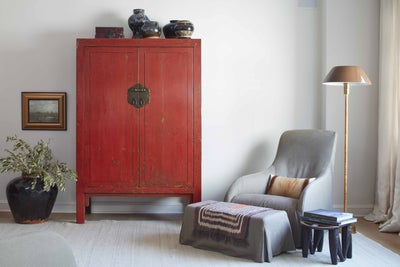 Victoria Kirk Interiors - East 70th Street Apartment