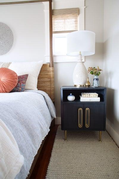 The Residency Bureau - Eclectic Master Bedroom