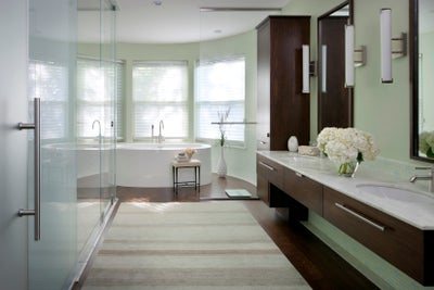 Kristen Rivoli Interior Design - Newton Historic Home