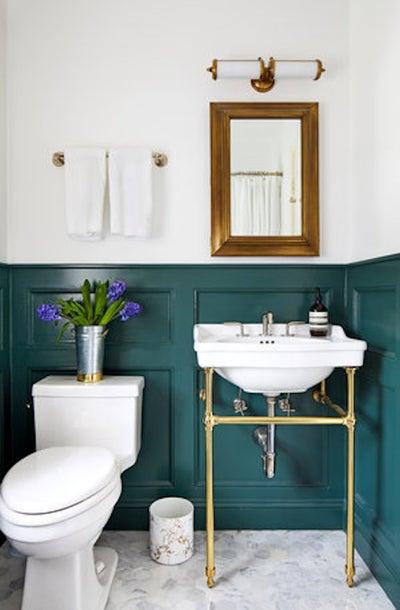 Zoe Feldman Design - Kent Residence