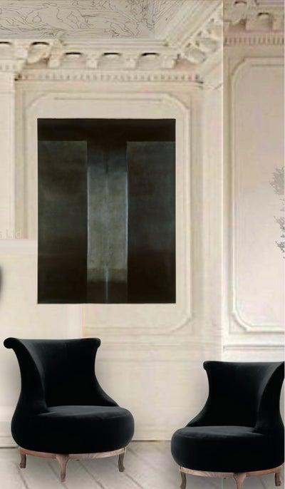 Amber Jeavons Ltd - THE NEW ARTISANS