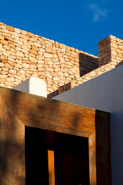 Godrich Interiors - Ibiza Villa