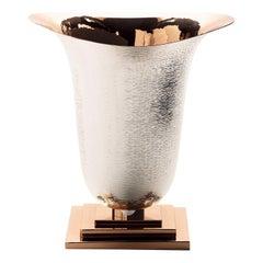 Tre Vase by Denise Viviani