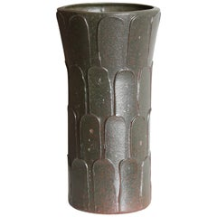 Umbrella Stand or Pot by David Cressey for Architectural Pottery