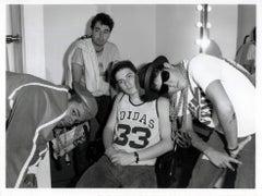 Vintage Beastie Boys Photograph (1980s Hip Hop photography)