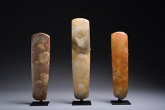 Exceptional Neolithic Ceremonial Flint Axes