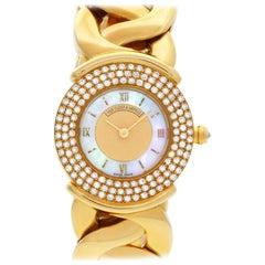Van Cleef & Arpels Classic 122671, White Dial, Certified