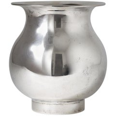 Vase Designed by Nils Fougstedt, Sweden, 1930s