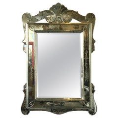 Venetian Mirror For Sale