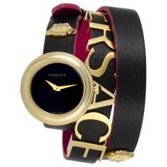 Versace V-Flare Quartz Watch VEBN00218