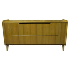 Vintage Dresser, 1960s, Czchoslovakia, Eastern Block