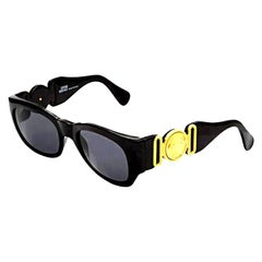 Vintage Gianni Versace Sunglasses Mod 413/A
