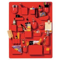 Vitra Uten.Silo I in Red by Dorothee Becker