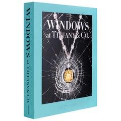 """Windows at Tiffany & Co."" Book"