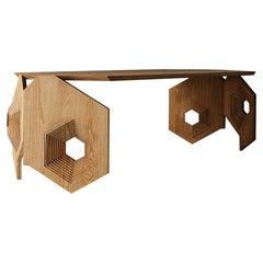 """""""Cristoforo"""" Modern Dining Table"""
