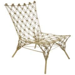 """""""Knotted Chair"""" by Marcel Wanders"""