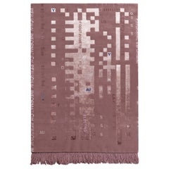 00.05 Hand Knotted Rug by Laroque Studio