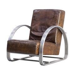 2000s Ralph Lauren 'Hudson Street' fauteuil