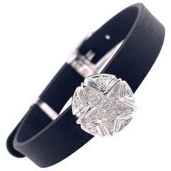0.33 Carat Star Diamond Bracelet