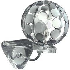0510/APP Disco Ball Wall Light