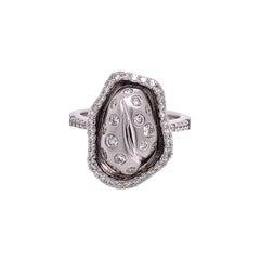 0.65 Carat Diamond Fashion Ring