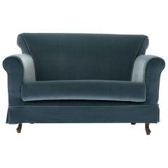070 Gray Sofa