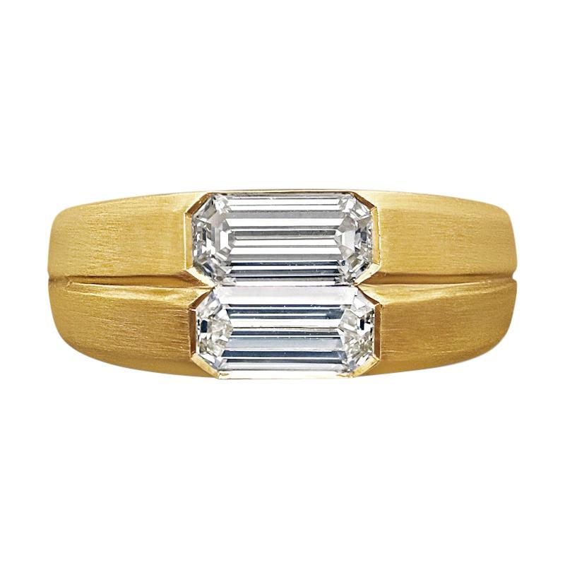 Hancocks Band Rings