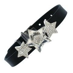 0.87 Carat Star Diamond Bracelet