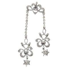 0.92 Carat Fashion Diamond Pendant