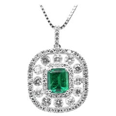Diamond Chain Necklaces