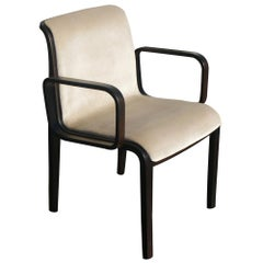 1 1305U Knoll Bill Stephens Armchair Large Quantity Available