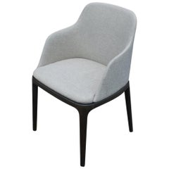 1 Emmanuel Gallina Poliform Grace Dining Chair