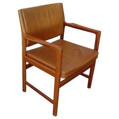 1 Erik Ekselius for JOC Design Armchair