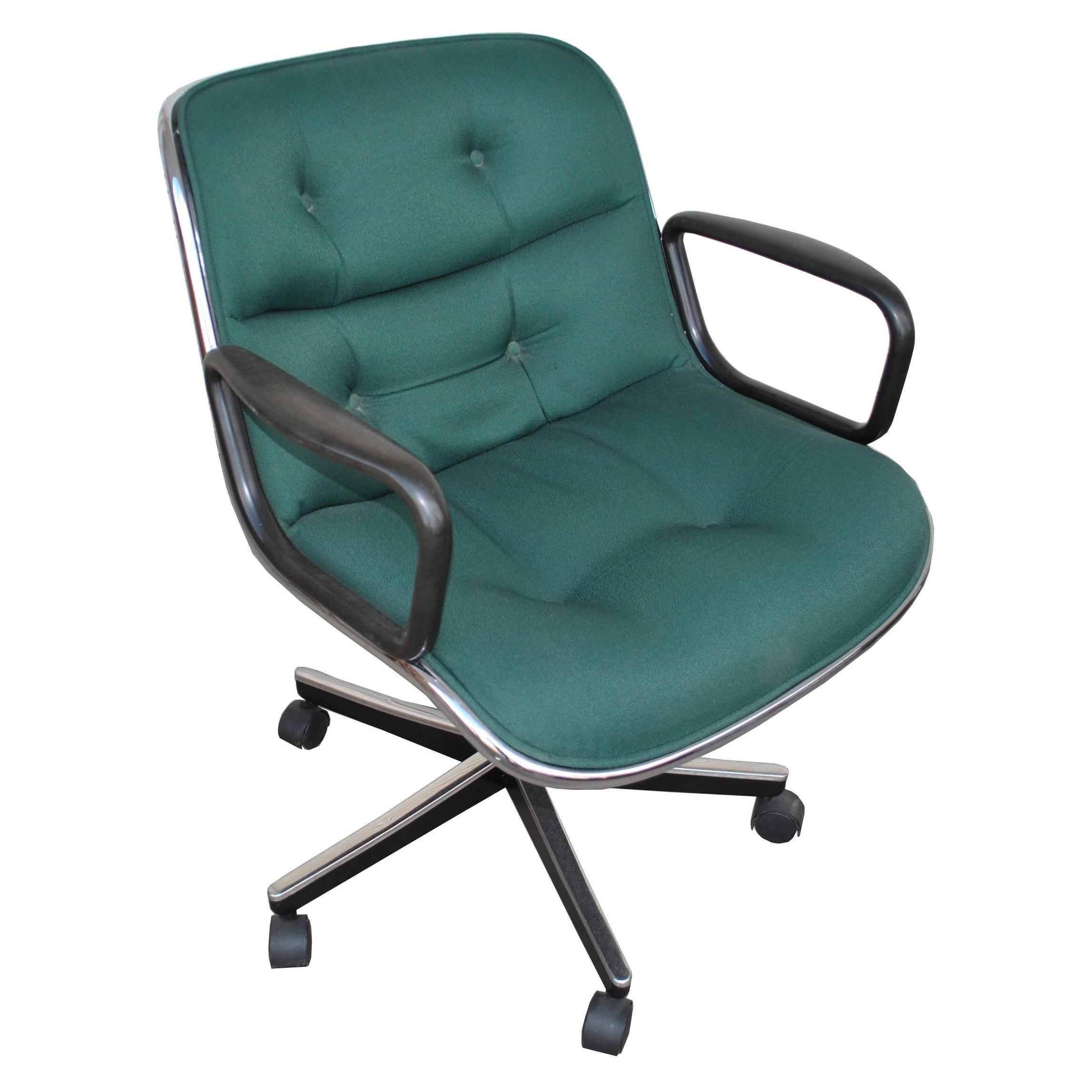 1 Knoll Pollock Chair 12 Available