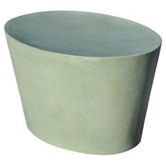 1 Maya Lin Knoll Adult Stone Stool