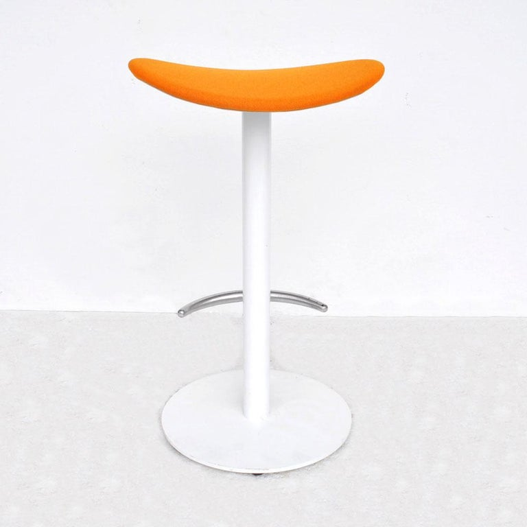 1 Modern Enea cafe counter stools by Josep Llusca