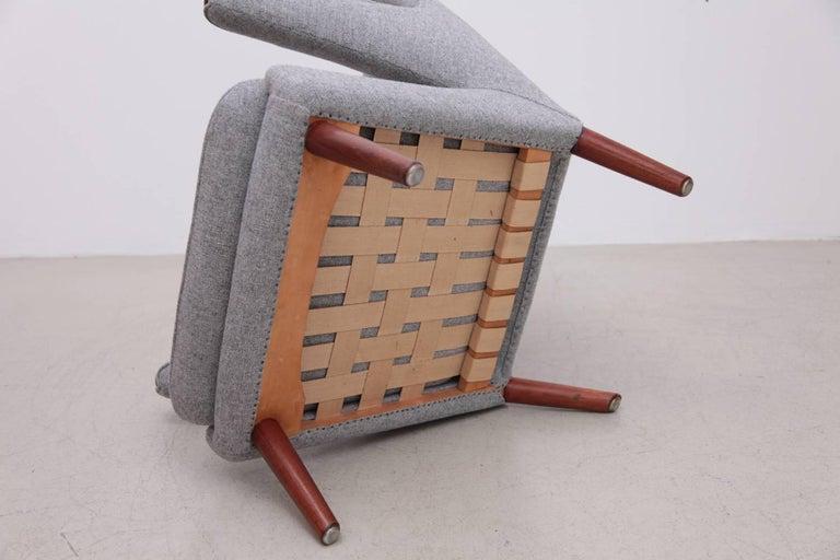 Hans Wegner AP19 Papa Bear Chair for A.P. Stolen 1