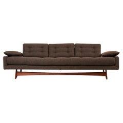1 of 3 Adrian Pearsall 'Gondola Sofa' for Craft Associates, USA, 1950s