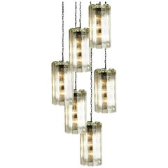 Doria Leuchten Germany Chandeliers and Pendants
