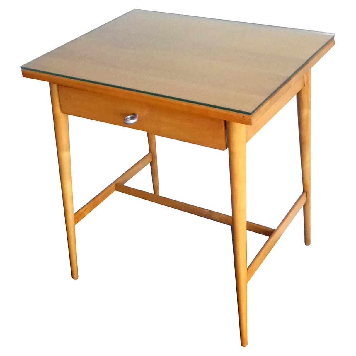 1 Paul McCobb Planner Group Side/Lamp Table #1586