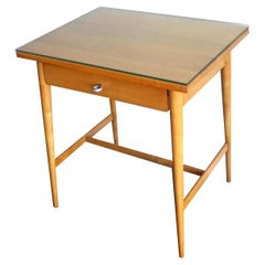 1 Paul McCobb Planner Group Side/Lamp Table #1586