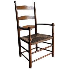#1 Shaker Childs Diminutive Armchair