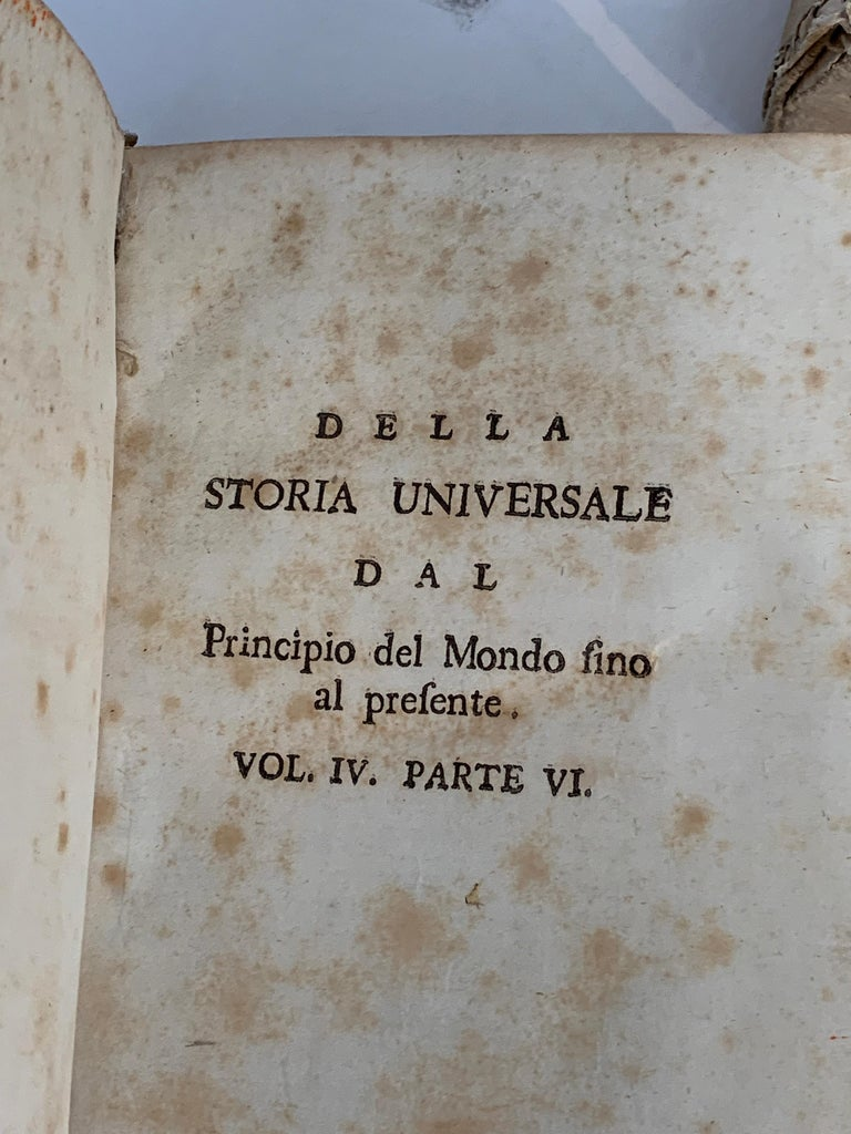 10 Early Vellum Books For Sale 11